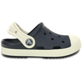 Crocs Bump It Clogs Kids Navy/Oyster